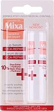 Parfums et Produits cosmétiques Sérum au beurre de karité pour lèvres - Mixa Cica-Repair Lip Serum