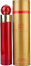 Parfums et Produits cosmétiques Perry Ellis 360 Red - Eau de Parfum
