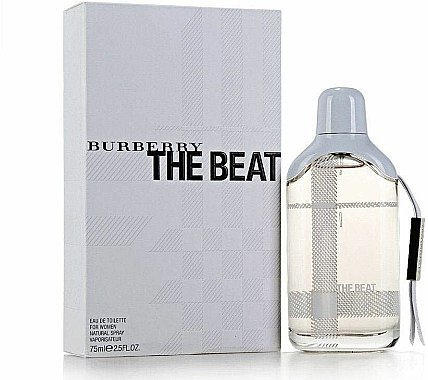 Burberry The Beat - Eau de toilette  — Photo N1