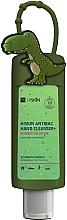 Parfums et Produits cosmétiques Gel antibactérien pour enfants Dinosaure - HiSkin Antibac Hand Cleanser+