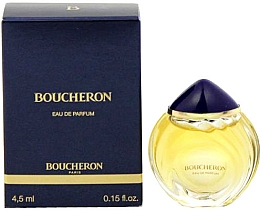 Parfums et Produits cosmétiques Boucheron Pour Femme - Eau de Parfum (mini)