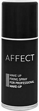 Spray fixateur de maquillage - Affect Cosmetics Make up Fixing Spray For Professional