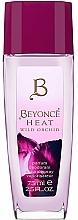 Parfums et Produits cosmétiques Beyonce Heat Wild Orchid - Déodorant avec vaporisateur pour corps