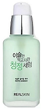 Parfums et Produits cosmétiques Sérum pour visage - Real Skin The Pure Serum