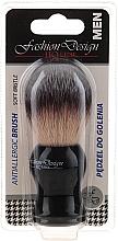 Parfums et Produits cosmétiques Blaireau de rasage, 30642, noir - Top Choice