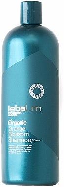 Shampooing Fleur d'oranger - Label.m Cleanse Organic Orange Blossom Shampoo — Photo N2