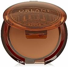 Parfums et Produits cosmétiques Fond de teint compact - Orlane Compact Foundation SPF 50 Sun Glow Sunscreen