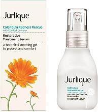 Parfums et Produits cosmétiques Sérum à l'extrait de calendula pour visage - Jurlique Calendula Redness Rescue Restorative Treatment Serum