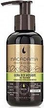 Parfums et Produits cosmétiques Traitement à l'huile ultra riche - Macadamia Ultra Rich Moisture Oil Treatment