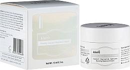 Parfums et Produits cosmétiques Masque à la vitamine E pour visage - Klairs Freshly Juiced Vitamin E Mask