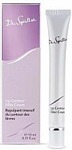 Parfums et Produits cosmétiques Crème repulpante pour contour des lèvres - Dr. Spiller Lip Contour Filler Cream