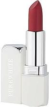Parfums et Produits cosmétiques Rouge à lèvres crémeux - Pure White Cosmetics Purely Inviting Satin Cream Lipstick