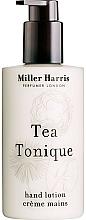Parfums et Produits cosmétiques Miller Harris Tea Tonique - Crème au beurre de karité pour mains