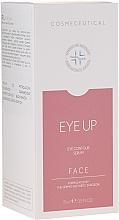 Parfums et Produits cosmétiques Sérum à l'acide lactique contour des yeux - Surgic Touch Eye Up