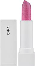 Parfums et Produits cosmétiques Gommage à l'extrait d'algues pour lèvres - Ofra Lip Exfoliator