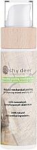 Parfums et Produits cosmétiques Exfoliant naturel à l'huile d'amande douce pour visage - Shy Deer Peeling