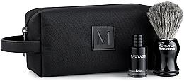 Parfums et Produits cosmétiques Trousse de toilette pour homme MakeTravel - MakeUp