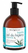 Parfums et Produits cosmétiques Gel d'hygiène intime doux hypoallergénique - Sylveco