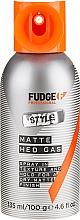 Parfums et Produits cosmétiques Spray définition texturisant effet mat - Fudge Matte Hed Gas Mattes Spray