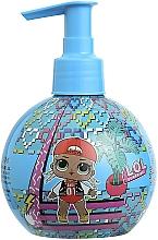 Parfums et Produits cosmétiques Air-Val International LOL Surprise - Gel douche
