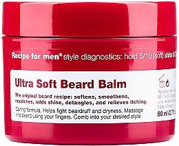 Parfums et Produits cosmétiques Baume adoucissant et nourrissant pour barbe - Recipe for Men Ultra Soft Beard Balm