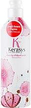 Parfums et Produits cosmétiques Après-shampooing parfumé - KeraSys Lovely & Romantic Perfumed Rince