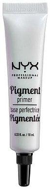 Base de fards à paupières , pigmentée - NYX Professional Makeup Glitter Goals
