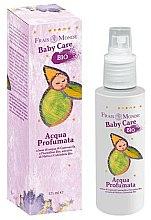 Parfums et Produits cosmétiques Eau aromatique à la camomille pour enfants - Frais Monde Acqua Profumata