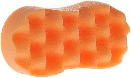 Parfums et Produits cosmétiques Éponge de bain 6016, orange - Donegal