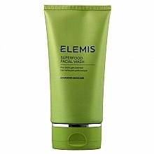 Parfums et Produits cosmétiques Gel nettoyant prébiotique à l'huile de zeste d'orange et d'avocat pour visage - Elemis Superfood Facial Wash