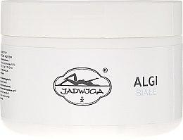Parfums et Produits cosmétiques Masque aux algues et kaolin pour visage - Jadwiga Saipan Algi Biale