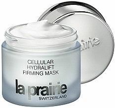 Parfums et Produits cosmétiques Masque cellulaire hydro-raffermissant pour visage - La Prairie Cellular Hydralift Firming Mask