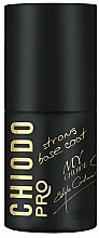 Parfums et Produits cosmétiques Base coat vernis semi-permanent - Chiodo Pro Base Salon Strong EG