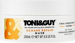 Parfums et Produits cosmétiques Masque réparateur pour cheveux - Toni & Guy Nourish Restorative Hair Mask