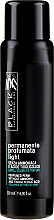 Parfums et Produits cosmétiques Permanente parfumée sans ammoniaque pour cheveux, Light - Black Professional Line