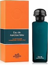 Parfums et Produits cosmétiques Hermes Eau De Narcisse Bleu - Eau de Cologne