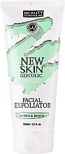 Parfums et Produits cosmétiques Exfolaint à la poudre de riz pour visage - Beauty Formulas New Skin Glycolic Facial Exfoliator