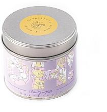 Parfums et Produits cosmétiques Bougie parfumée, Pamplemousse - Oh!Tomi Fruity Lights Candle
