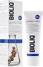 Parfums et Produits cosmétiques Crème de nuit à l'extrait de hypoxis rooperi - Bioliq 55+ Lifting And Nourishing Night Cream