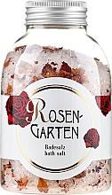 Parfums et Produits cosmétiques Sels de bain - Styx Naturcosmetic Rosen Garten Bath Salt