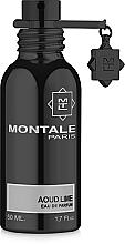 Parfums et Produits cosmétiques Montale Aoud Lime - Eau de Parfum