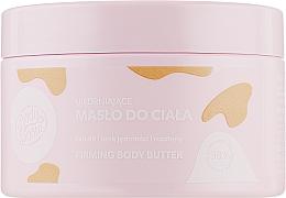 Parfums et Produits cosmétiques Beurre raffermissant pour corps - Bielenda Body Boom