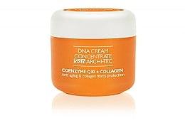 Parfums et Produits cosmétiques Crème à la coenzyme Q10 et collagène pour visage - Dermo Pharma Archi-Tec Anti-aging&Collagne Concentrate Q10