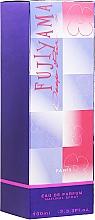 Parfums et Produits cosmétiques Succes de Paris Fujiyama Deep Purple - Eau de Parfum