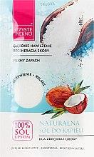Parfums et Produits cosmétiques Sels de bain à l'huile de noix de coco - Czyste Piekno