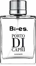 Parfums et Produits cosmétiques Bi-Es Porto Di Capri - Eau de Toilette