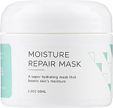 Parfums et Produits cosmétiques Masque au beurre de karité pour visage - Ofra Moisture Repair Mask