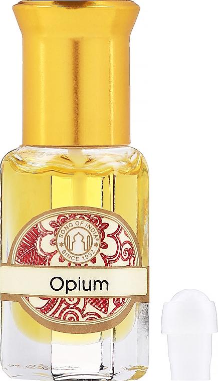 Song of India Opium - Huile de Parfum