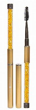 Brosse cils et sourcils - Lash Brow Gold
