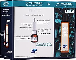 Parfums et Produits cosmétiques Coffret cadeau - Phyto PhytoNovathrix Anti-Hair Loss Program Treatment